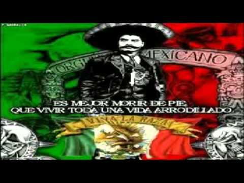 Musica Mexicana Remix
