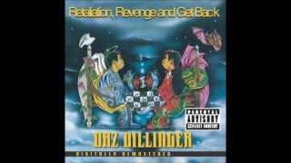 Watch Daz Dillinger Gang Bangin Ass Criminal video
