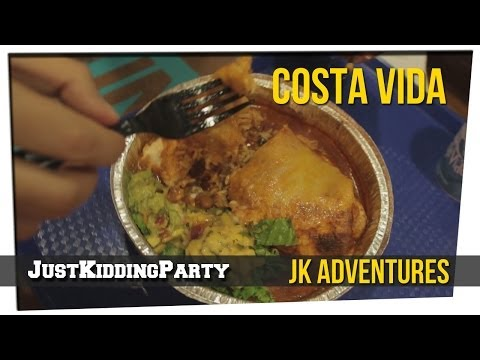 JK Adventures - Costa Vida in Irvine