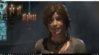 Rise of Tomb Raider Final Story Part 5