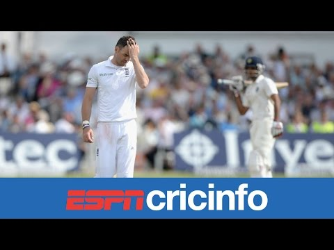 Rahul Dravid is at Trent Bridge! | England v India | Polite Enquiries Episode 21