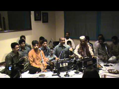 Qawwali Mehfil With Farid Ayaz And Group - 1 video