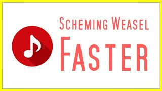 Scheming Weasel Faster - Vanoss Gaming Background Music