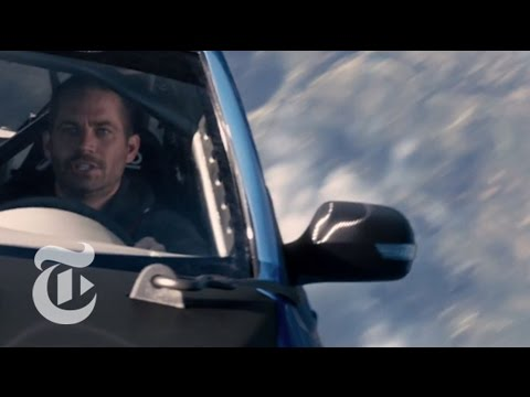 'Furious 7' | Anatomy Of A Scene W/ Director James Wan | The New York Times