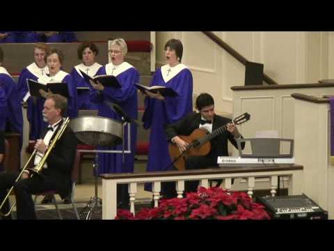 The Glory of Christmas - What Sweeter Music