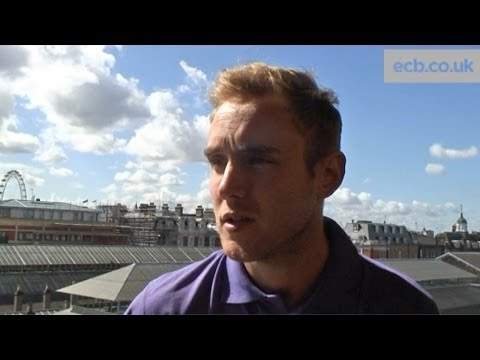 Stuart Broad to miss Royal London One-Day Series