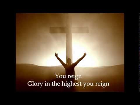 Mercyme - You Reign