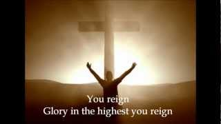 Watch Mercyme You Reign video