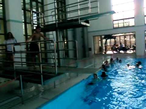 Schwimmbad schöneberg