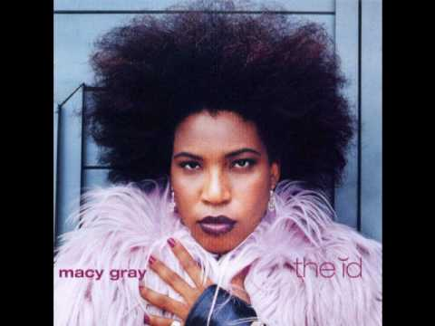 Macy Gray - Sweet Baby (In Album The Id)
