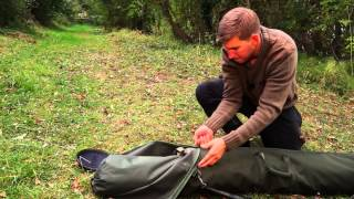 ***CARP FISHING TV*** NEW FX Brolly Carryall