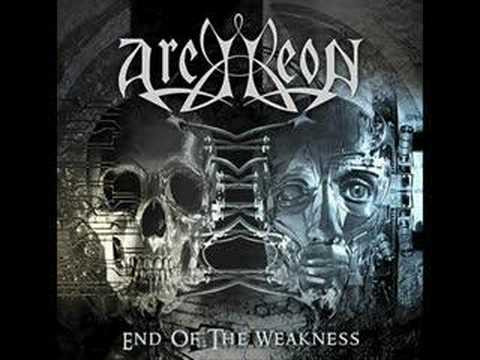 Archeon - Ruins Of Life