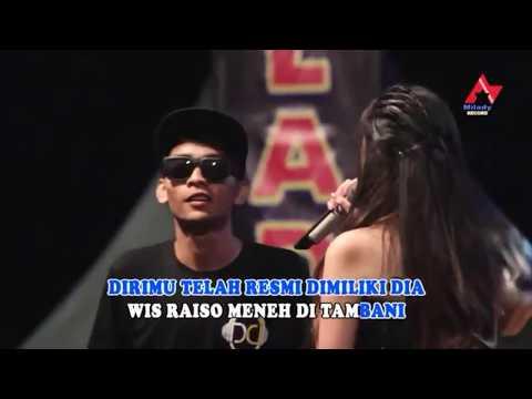 "Nella Kharisma ""kangen Mantan"" Terbaru 2017"