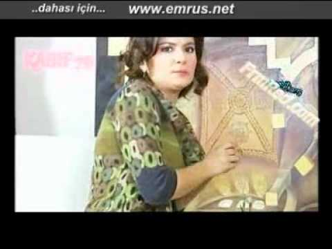 Nur Aydın Frikik - emrus.net videosunu izle - Ünlüler - Mynet - Video.mp4