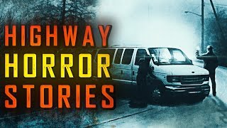 7 True Scary Highway Horror Stories