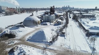 Minneapolis City Council Eyes Upper Harbor Project