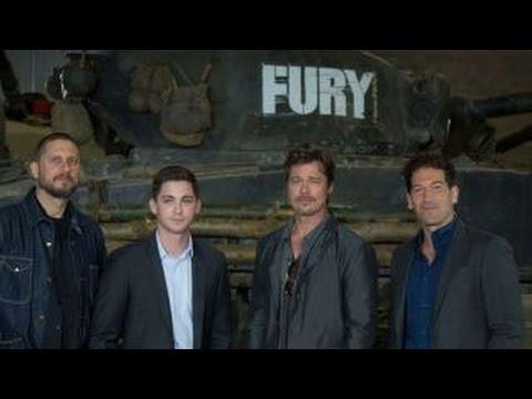 War Stories: David Ayer On His New Film 'Fury'