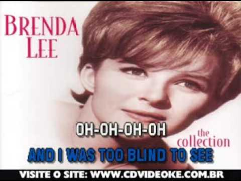 Brenda Lee   I'm Sorry