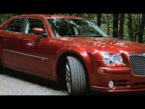 2009 Chrysler 300 SRT8