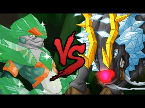 Miscrits Showdown #17: Elite Patrik vs. Elite Rudy