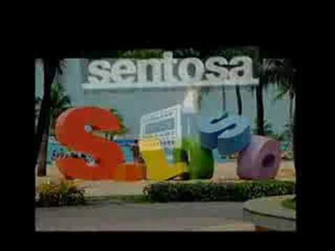 Singapore Tourism Promo Vid (School Assignment)