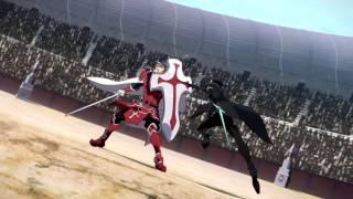 Anime Mix- Linkin Park- Given Up [AMV]