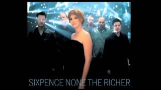 Watch Sixpence None The Richer Love Letters In The Sand video