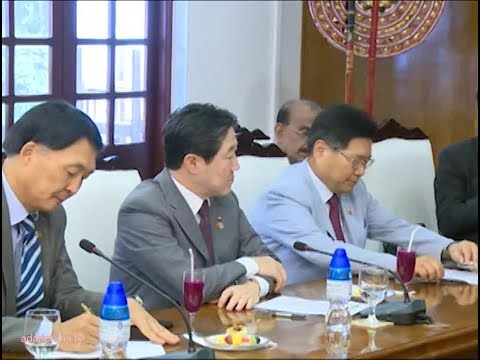 korea provides droug|eng