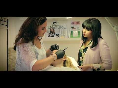 Kinospot - Eleonora Zarbo Institut für Kosmetik und Gesundheit