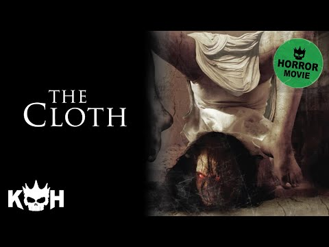 The Cloth   Horror Movie