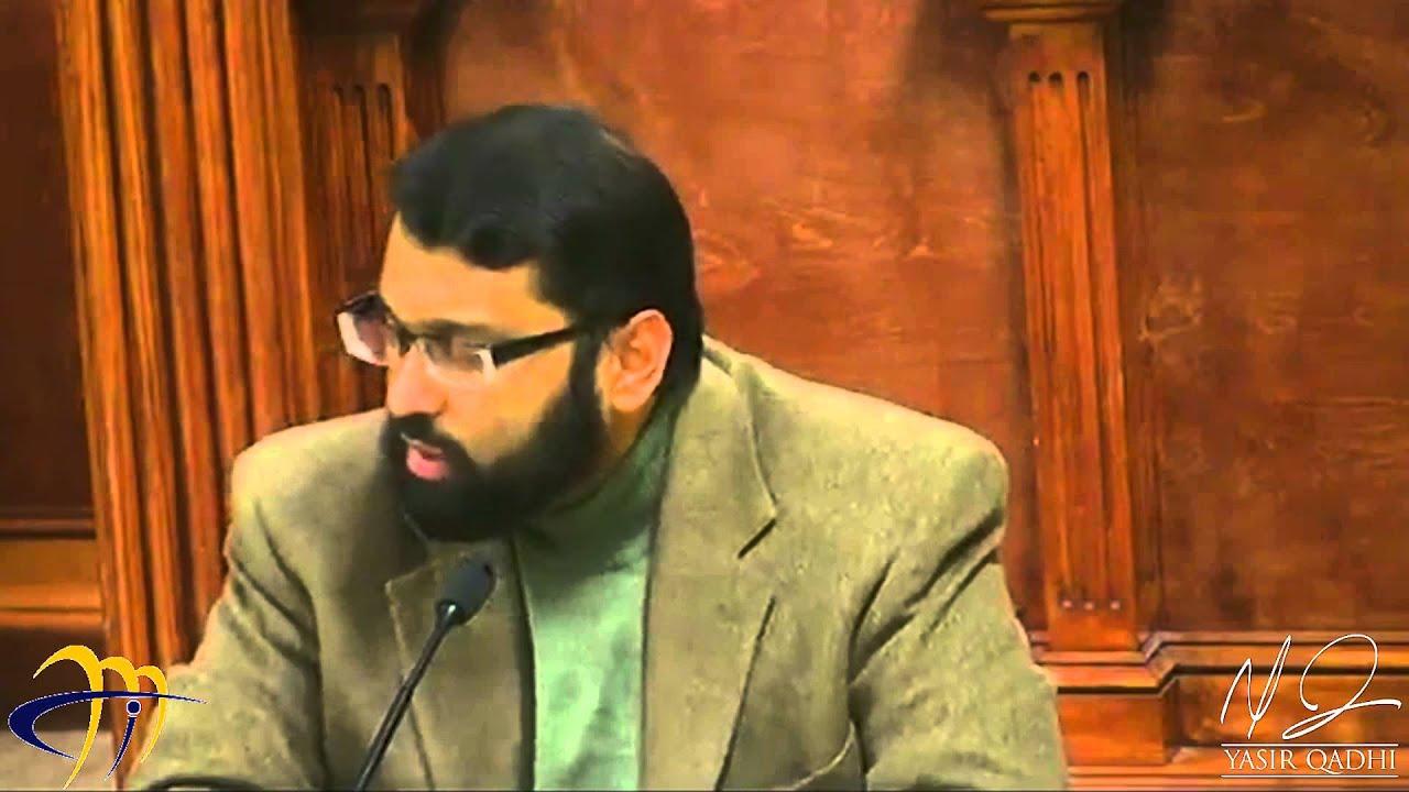 Seerah of Prophet Muhammed 12 - Declaration of - YouTube