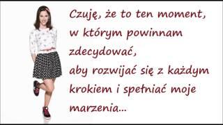 Violetta - Aprendi a decir adios po polsku
