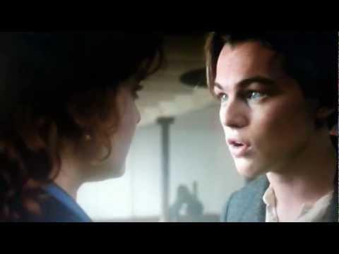 Titanic you Jump, I Jump, Remember?-scene video