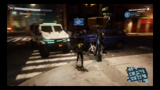 SlowBurne Plays Marvel's Spider-Man: Ep. 3 - Breakthrough