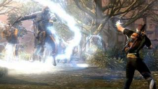 Infamous 2_ Powers Exclusive