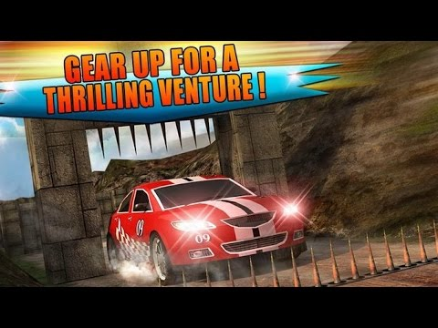 Speed Car Escape 3D Android GamePlay Trailer (1080p)