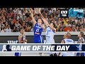 Team Philippines win over El Salvador - Full Game - FIBA 3x3 ...