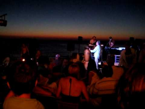 Paco Fernandez y Neal Webb @ Kumharas Ibiza