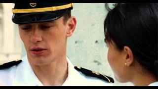 Annapolis ( film clip )