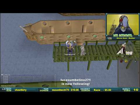 BEST OF RUNESCAPE TWITCH MOMENTS #121