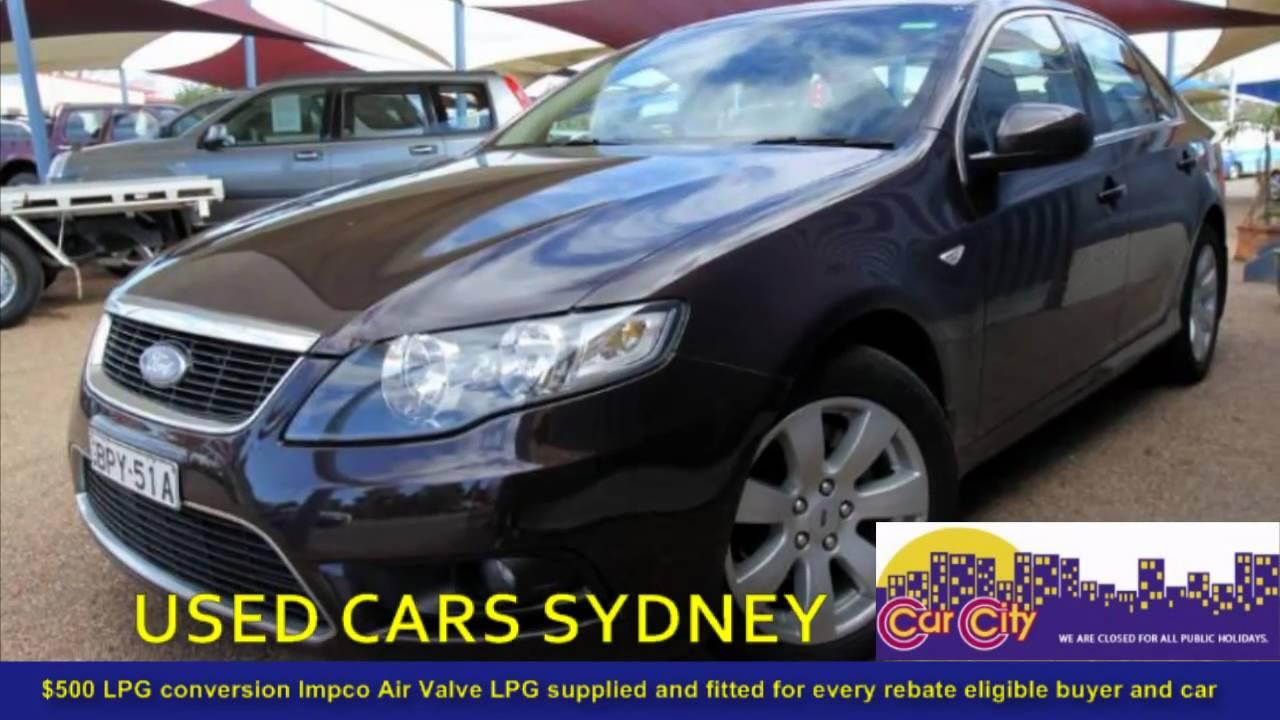 used cars sydney - photo#12