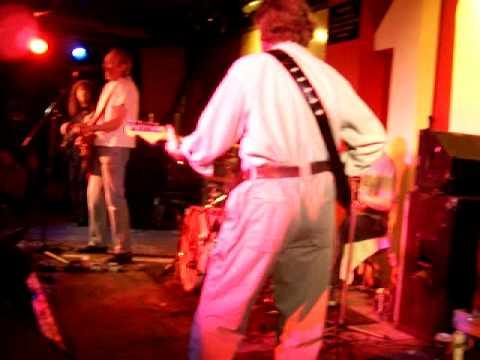 Stan Webb - Chicken Shack - live at 100 Club 11.01.08