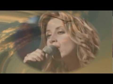 Perdere l'amore, canta Lara Fabian, musica per sempre