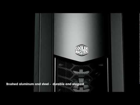 【Cooler Master】 COSMOS II -- The Ultra Tower