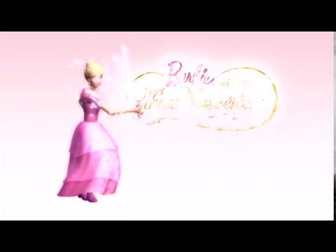 2009 º Barbie y las tres mosqueteras Trailer ::(HQ)::