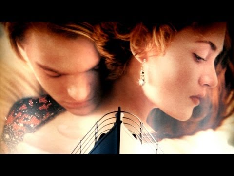 Titanic Trailer 2012 - 3d Movie - Official [hd] video