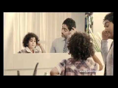 Taarafy - Tamer Hosny