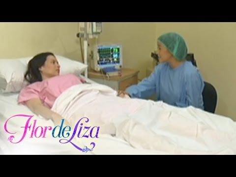 FlordeLiza: Healing