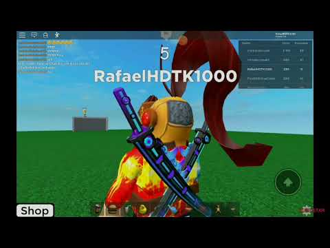 Roblox Hotel Elefant und Don't press the button 1