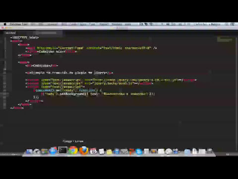 Aprende a crear un plugin en jQuery